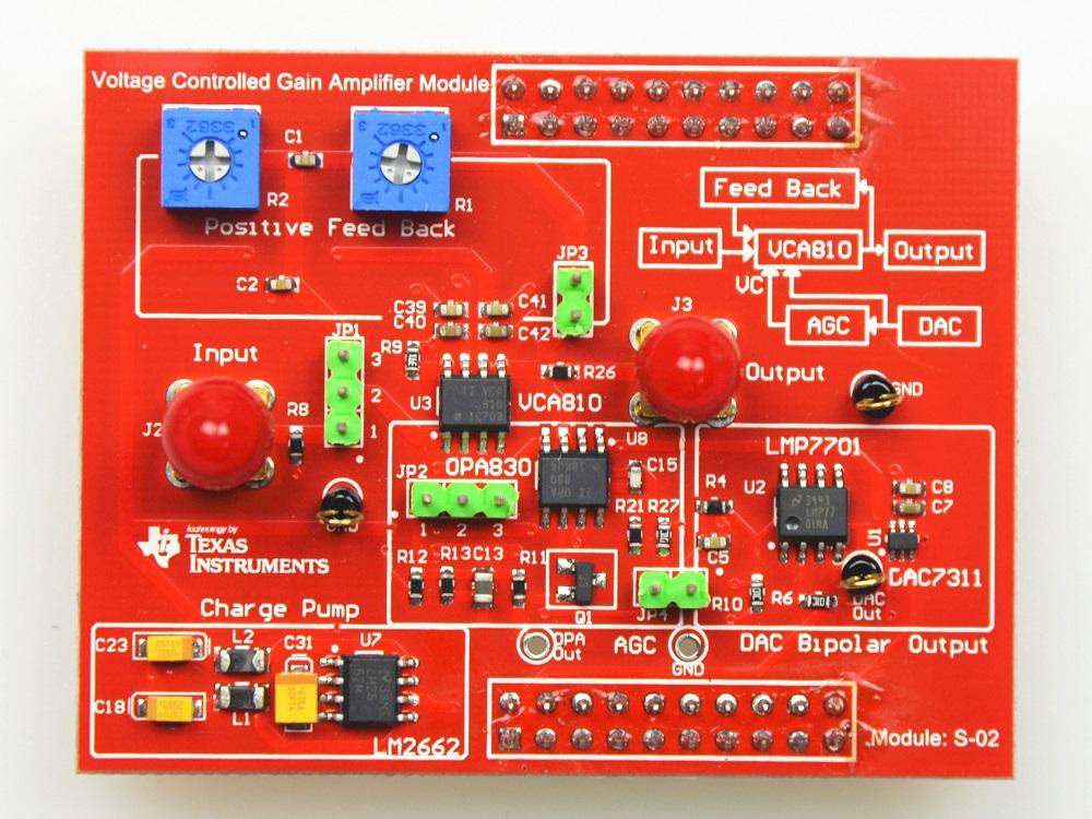 可调频率有源rc振荡电路设计范例; 4.电荷泵式负电源产生; 5.